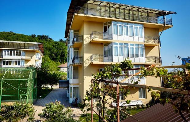 фотографии отеля Oliva Club Hotel (ex. Agura) изображение №11