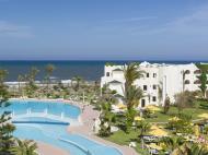 LTI Mahdia Beach, 4*