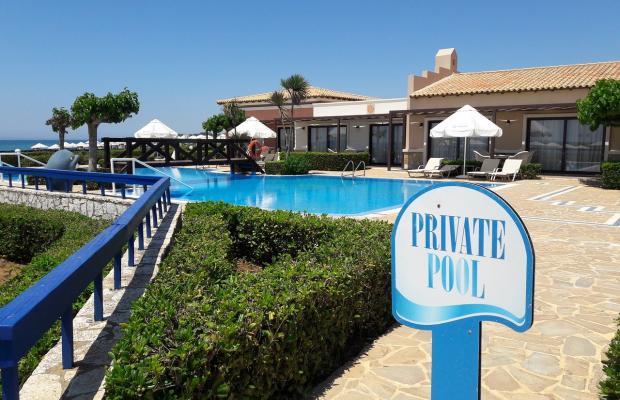фотографии отеля Aldemar Olympian Village Beach Resort  изображение №43