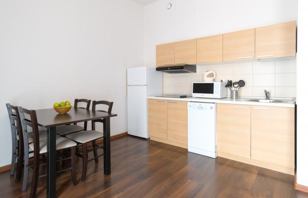 фотографии отеля Valset Apartments by Azimut Rosa Khutor (Апартаменты Вальсет) изображение №43