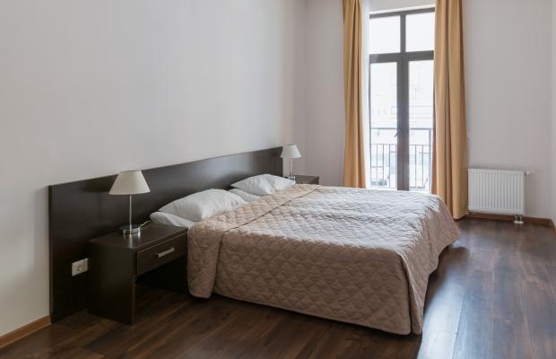 фотографии отеля Valset Apartments by Azimut Rosa Khutor (Апартаменты Вальсет) изображение №39