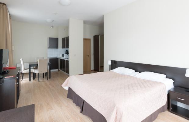 фото Valset Apartments by Azimut Rosa Khutor (Апартаменты Вальсет) изображение №38
