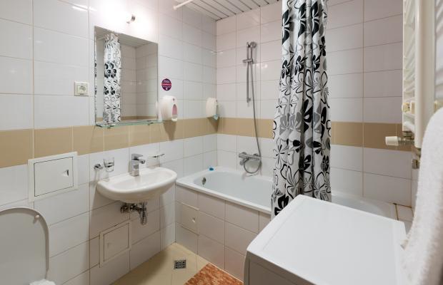 фото отеля Valset Apartments by Azimut Rosa Khutor (Апартаменты Вальсет) изображение №25