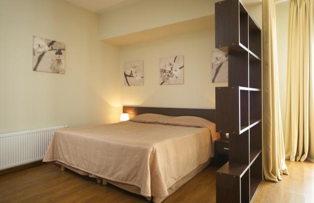 фотографии отеля Valset Apartments by Azimut Rosa Khutor (Апартаменты Вальсет) изображение №11