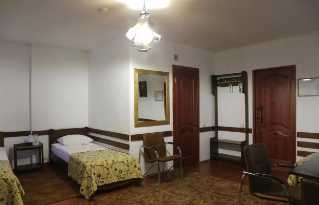 фото отеля Пруссия (Prussiya) изображение №5