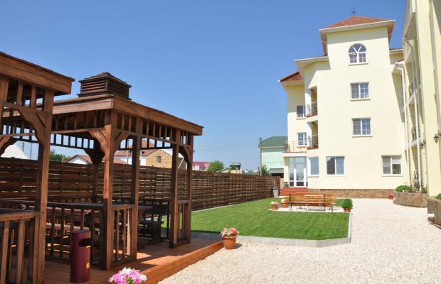 фото отеля Марикон (Marikon) изображение №1