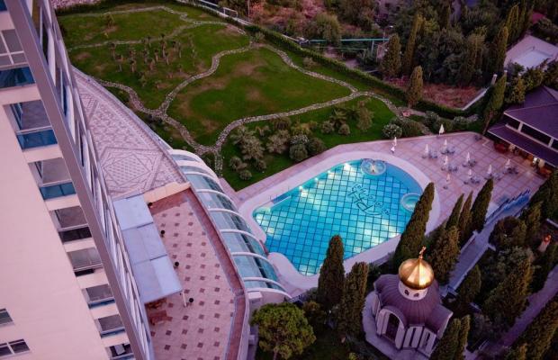 фото Respect Hall Resort & SPA изображение №22