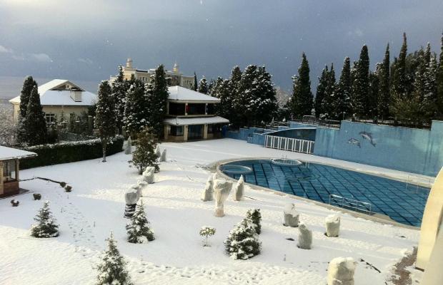 фото отеля Respect Hall Resort & SPA изображение №21