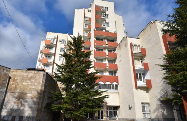 фото отеля Дом творчества писателей им. А.П. Чехова изображение №21