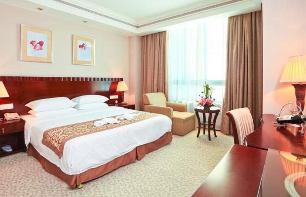 фото отеля Sanya Jin Jiang Baohong изображение №37