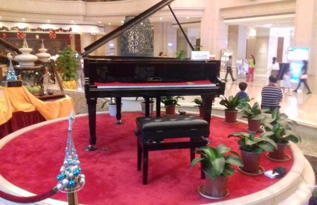фотографии отеля Sanya Jin Jiang Baohong изображение №3