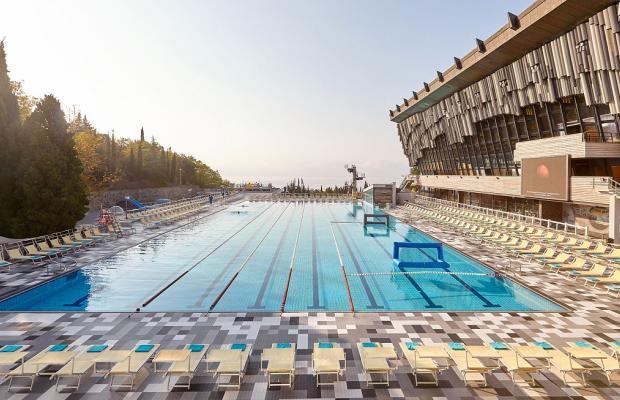 фото отеля Ялта-Интурист (Yalta-Intourist) изображение №53