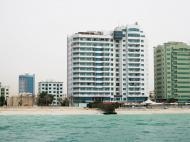 Ramada Beach (ex. Landmark Suites Ajman; Coral Suites), 4*