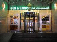 Sun & Sands, 3*