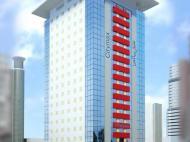 Citymax Hotel Sharjah, 3*