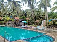 Alagoa Resort, Гостевой дом