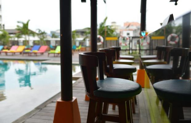 фото The Seasons Pattaya (ex. All Seasons) изображение №6