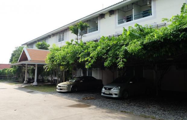 фото Deeden Pattaya Resort изображение №14