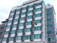 Raha Grand (ex. Nara Grandeur Hotel Patong), 3*