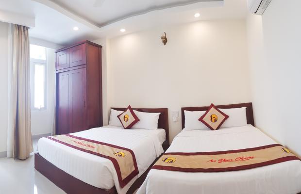 фото отеля Ngoc Hien изображение №13