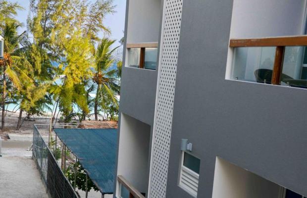 фотографии отеля Coconut Tree Hulhuvilla Beach изображение №35