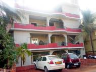 Madhu's Inn, Гостевой дом
