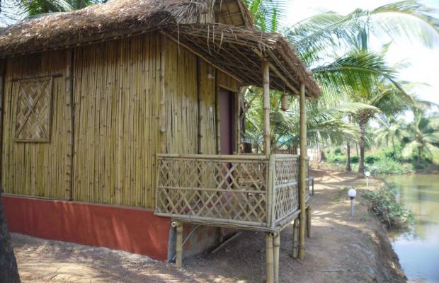 фотографии Om Lake Resort изображение №24