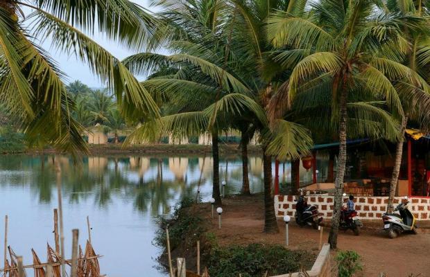 фото отеля Om Lake Resort изображение №21