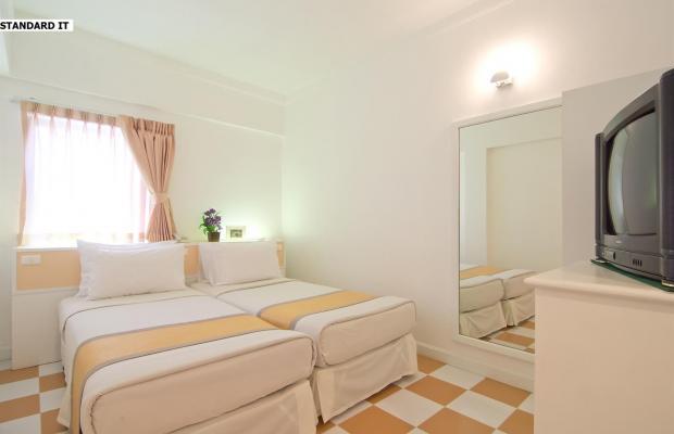 фотографии отеля Ambassador City Jomtien Inn Wing изображение №11