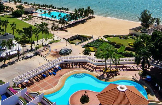 фото отеля Ambassador City Jomtien Inn Wing изображение №5