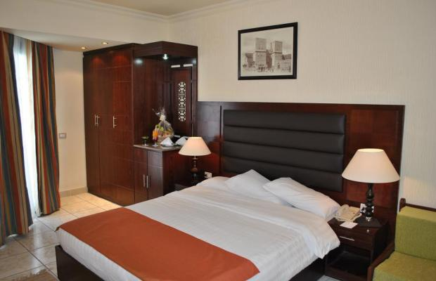 фотографии отеля Sharm Holiday Resort изображение №7