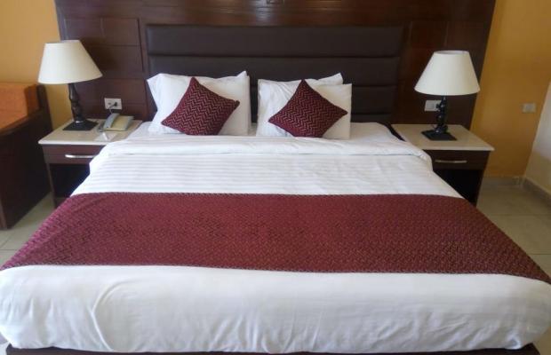 фотографии отеля Sharm Holiday Resort изображение №3