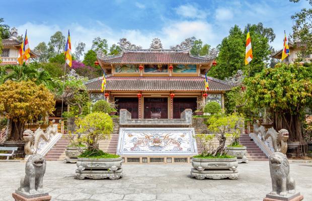 фотографии отеля Fortuna Nha Trang изображение №3