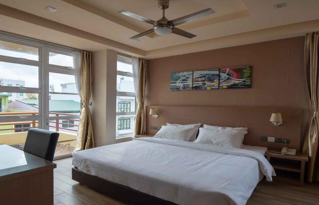 фото Three Inn изображение №6