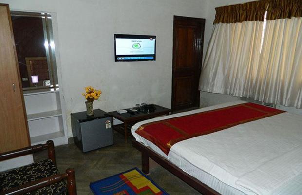 фотографии отеля Magnum Resort (ex. Affortel Magnum Resort) изображение №15
