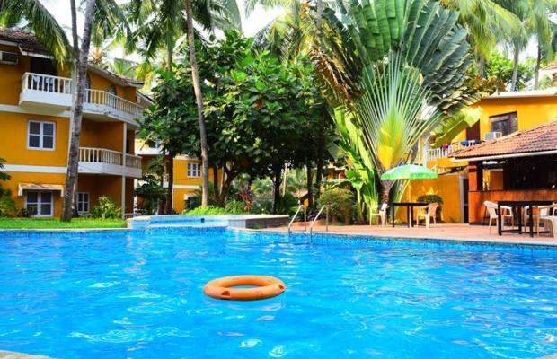фото отеля Palm Resort изображение №1