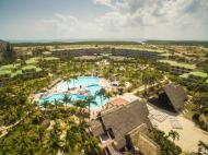 Melia Las Antillas (ex. Beaches Varadero), 4*
