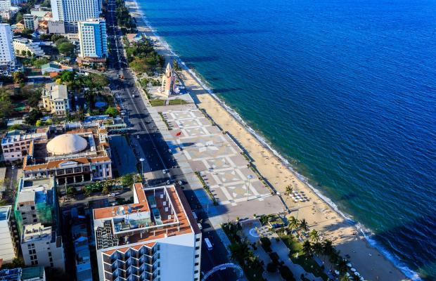 Вьетнам! Чудесный климат и роскошные пляжи!