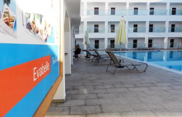 фотографии отеля Evabelle Napa изображение №15