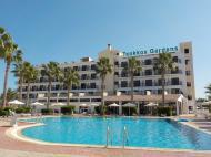 Tsokkos Gardens Hotel Apts, 4*