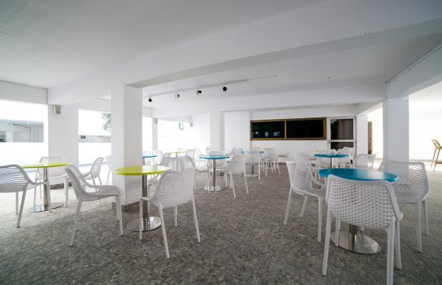 фото отеля Papouis Flora Maria изображение №17