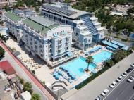 Sealife Family Resort Hotel (ex. Sea Life Resort Hotel & Spa), 5*
