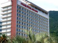 Гранд Отель Абхазия, Гостиничный комп