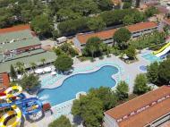 Master Family Club (ex. Aska Costa Holiday Club; Riva Costa), 5* (HV-1)